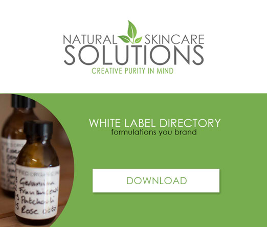 Natural Skincare Solutions – CREATIVE PURITY IN MIND